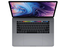 MacBook Pro - Space Gray 15