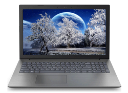 Lenovo IdeaPad 130 AMD A6-9225 Processor 2.6GHz; 4GB DDR4-1866 RAM; 500GB Hard Drive; AMD Radeon R4 Graphics