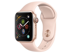 iWatch S4 Gold 40mm
