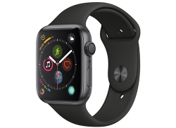 iWatch S4 Space Gray 44mm