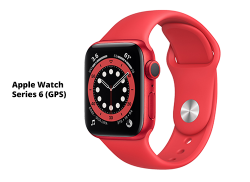 iWatch Series 6 (GPS) 40mm (PRODUCT)RED
