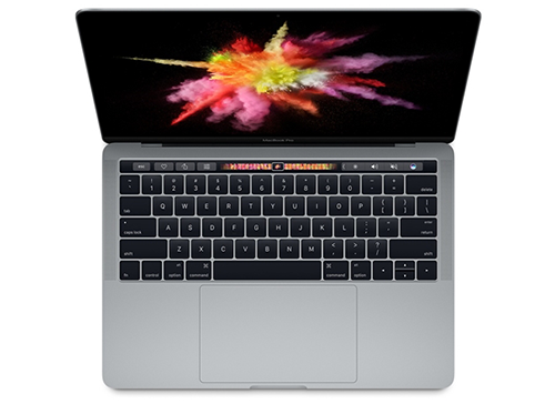 MacBook Pro - Space Gray 13.3